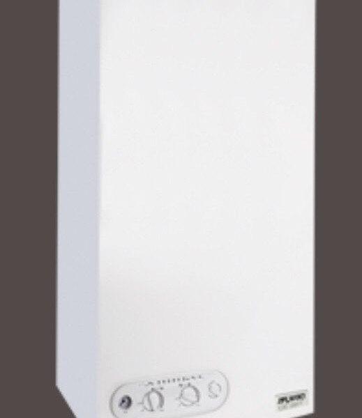 پکیج بوتان آنالوگ ایران رادیاتور 28000 مدل M