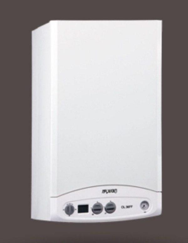 پکیج دیجیتال ایران رادیاتور 24000 مدل L